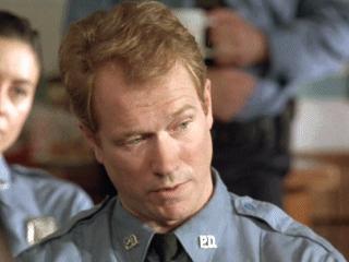 Officer Malone
