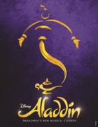 Aladdin-Bposter