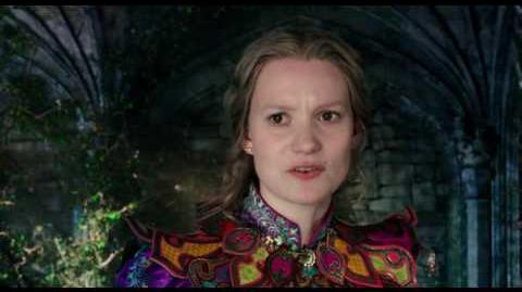 Alice Through The Looking Glass - IMAX Trailer