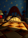 Andy's room model (1)