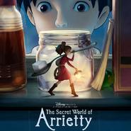 Arrietty 2