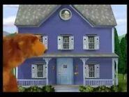 Big blu house