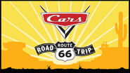 Cars-Route-66-Road-Trip-logo