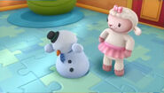 Chilly and lambie5