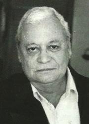 Darcy Pedrosa
