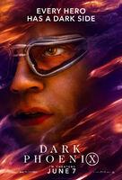 Dark Phoenix - Quicksilver