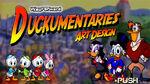 DuckTales Remastered Logo 02
