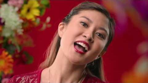 "Elena of Avalor ""Kini Masaku"" (""My Time"") - Elizabeth Tan - Disney Channel Asia"