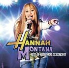 Hannah Montana & Miley Cyrus Best of Both Worlds Concert cover.jpg