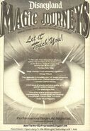 Magic journeys poster dl