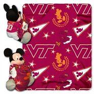 Mickey Mouse Virginia Tech Hookies