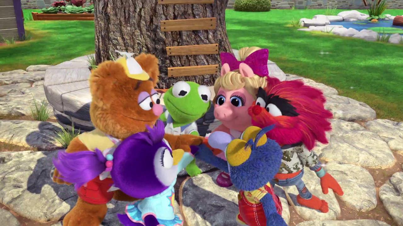 Tema do Muppet Babies