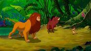 O Rei Leão - Hakuna Matata Imagem 175