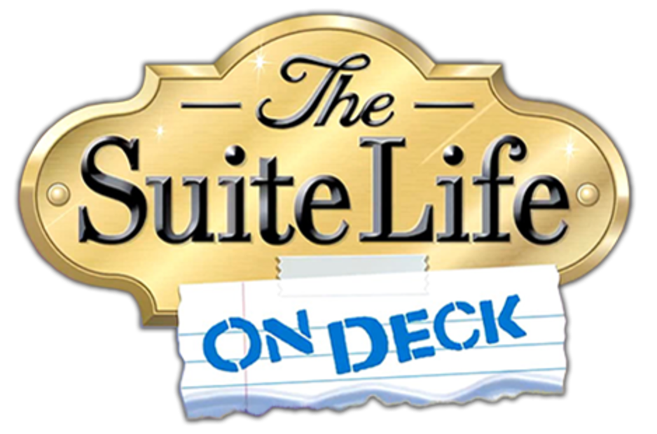 The Suite Life on Deck episode list