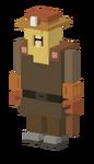 TheUnderminer