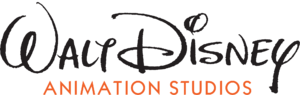 Walt Disney Animation Studios - Transparent Logo.png