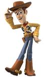 Woody DisneyINFINITY