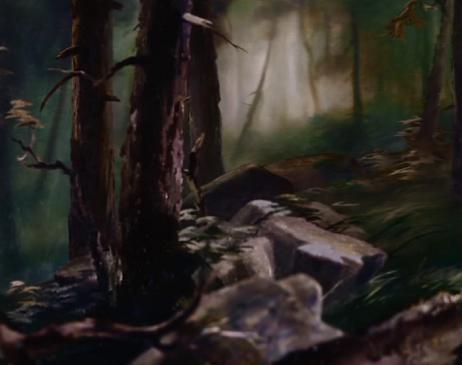 El Bosque (Bambi)