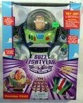 Buzz Lightyear - The Infinity Edition