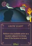 DVG Grow Giant