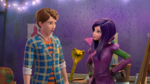 Descendant Wicked World Eps. 2 - 17