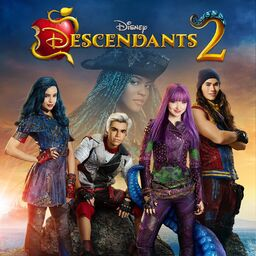 Descendants 2 Soundtrack.jpg
