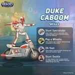 Duke Caboom DHBM Promo