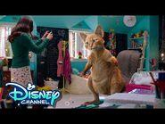 Nory Discovers Magic - Sneak Peek - Upside-Down Magic - Disney Channel-2