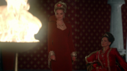 Once Upon a Time in Wonderland - 1x11 - Heart of the Matter - Anastasia Makes Fire