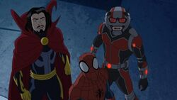 Spider-Man with Doctor Strange and Ant-Man.jpg