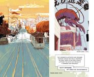The Art of Big Hero 6 (artbook) 022