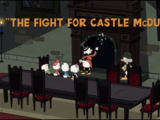 The Fight for Castle McDuck!