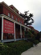 The walt disney family museum d23