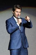 Tom Cruise CinamaCon18