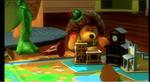 Toy story 3 video game mr pricklepants