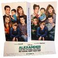 Alexander display