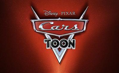 Carros Toon