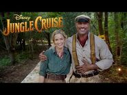 Disney's Jungle Cruise - Now In Production-2