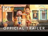 Disney and Pixar's Luca - Official Trailer - Disney+-2