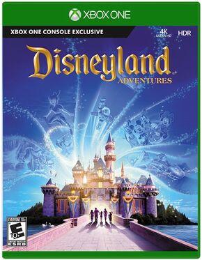 Disneyland Adventures Xbox One Boxart.jpg