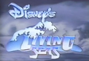 Disney's Living Seas