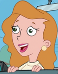 Fifi in Phineas and Ferb