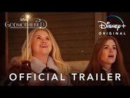 Godmothered - Official Trailer - Disney+