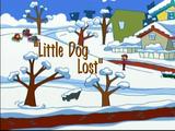 Little Dog Lost (Stanley episode)