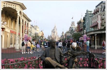 Main Street, U.S.A. (Magic Kingdom)