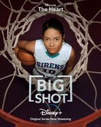 Mouse Smith Big Shot Poster
