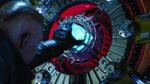 NickgrabbingtheTesseract-The Avengers