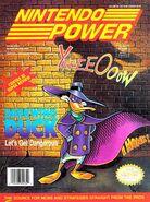NintendoPower DarkwingDuck