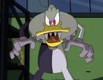 Paddywhack DuckTales 2017