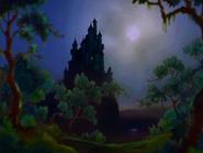 Queens Castle (evil)